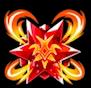 強靭の緋赤ルーン・Ⅴの画像