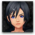 Kingdom Hearts 3's Sion