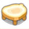 饅頭チェアの画像