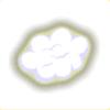 雲さんライトの画像