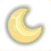 月さまライトの画像