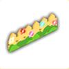 饅頭シールの画像