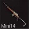 Mini14画像
