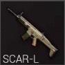 SCAR-L画像