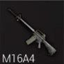 M16A4画像
