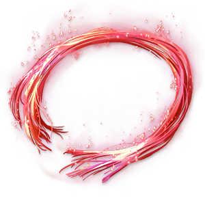 夢幻光の赤糸の画像
