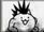 ちびネコモヒカンの画像