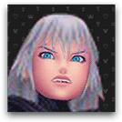 Kingdom Hearts 3 Riku Replica