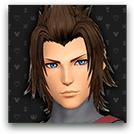 Terra of Kingdom Hearts 3