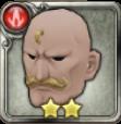 アームストロングマスクの画像