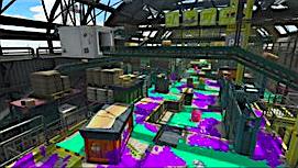 ハコフグ倉庫の画像