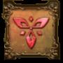 ベロニカの紋章・下のアイコン
