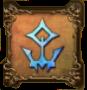 カミュの紋章・下のアイコン