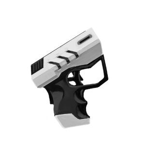 歩兵用電磁気誘導拳銃の画像