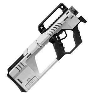 歩兵用電磁気誘導小銃の画像