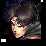 [人類最強の兵士]リヴァイの画像