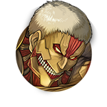[鎧の巨人]ライナーの画像