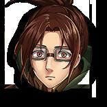 [巨人研究家]ハンジの画像