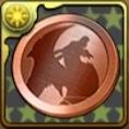 イベントメダル【銅】の画像