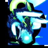 [陽王竜]ソルブレイディアの画像