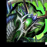 [瘴気の顎竜]ヴァロメントの画像