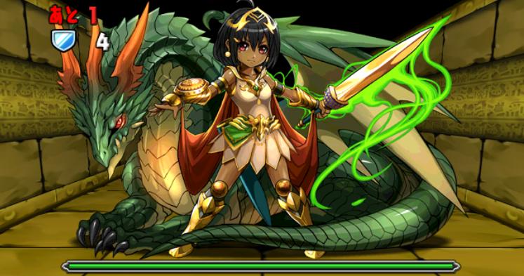 風の龍騎姫7F