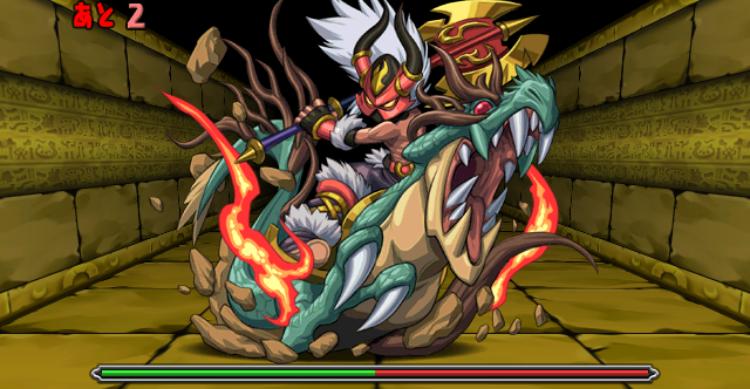 焔の龍騎姫6F