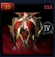 赤竜の鎧のアイコン