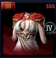 花神の鎧のアイコン