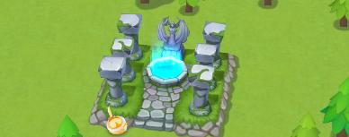 祈りの神殿