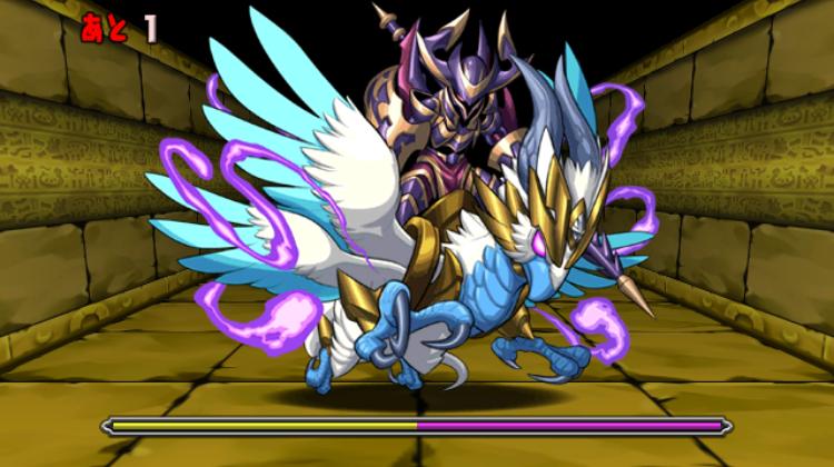 影の龍騎姫6F