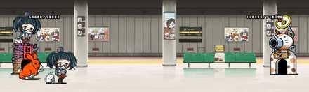 小野ミサの通学 蹴上のステージ画像