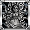銀の任侠明王の画像