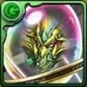 虹翼の旋龍帝・セブンザードの希石の画像
