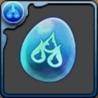 水の希石【小】の評価