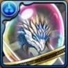 聖舶神・ノア=ドラゴンの希石の画像