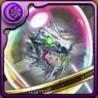 夜行の屍霊龍・ドラゴンゾンビの希石の画像