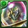 皇狼英雄・イグニスクーフーリンの希石の画像