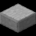 石のハーフブロック画像