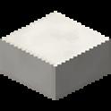 石英のハーフブロック画像