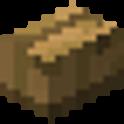 オークのボタン画像
