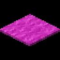 赤紫色のカーペット画像