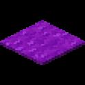 紫色のカーペット画像