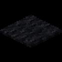黒色のカーペット画像