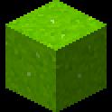 黄緑色のコンクリートパウダー画像