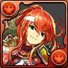 武烈の勇姫神・稲姫の画像