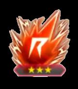ライジングソウル赤3