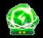 スーパーソウル2【緑】画像