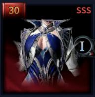 花魄の鎧のアイコン