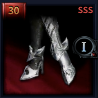 鮫人の膝当のアイコン